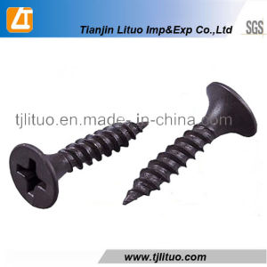 C1022A Black Phosphated Drywall Screws Bugle Head pictures & photos