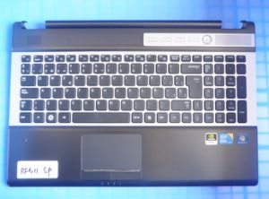 Sp Us Laptop Keyboard for Samsung RF510 RF511 Series