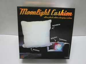 Color Changing Moonlight Cushion