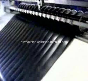 Rubber Slitting Machine pictures & photos