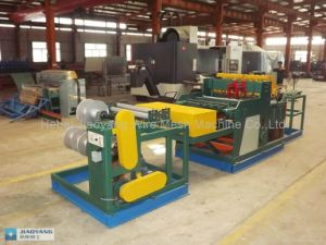 Brick Force Mesh Welding Machine (GWC-1200B)