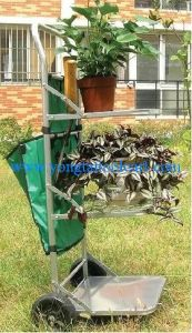 Garden Trolley with Bag pictures & photos