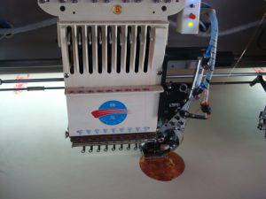 Single Sequin Computerized Embroidery Machine (HY-915)