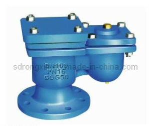 Flange End Air Valve (FIG-AV-02) pictures & photos