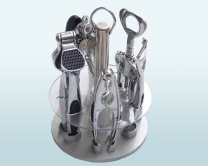 6pc Kitchen Gadget Set