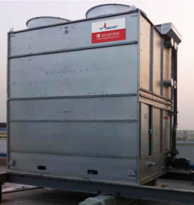 Mixed Flow Closed Circuit Cooling Tower - Tmc-A175r (TMC)