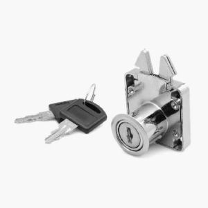 Square Drawer Lock (M4113)