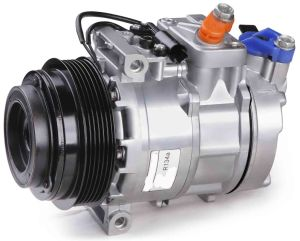 China 7sbu16c Auto A/C Compressor for BMW E39/52/53/E38/728