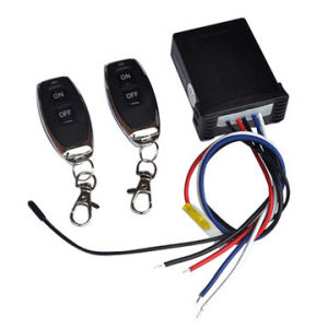 Linear Actuator Remote Control with on-off Key Fobs pictures & photos