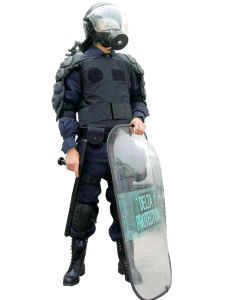 Anti Riot Suit pictures & photos