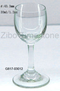 Lead-Free Crystal Glass Cups (TM81703012) pictures & photos