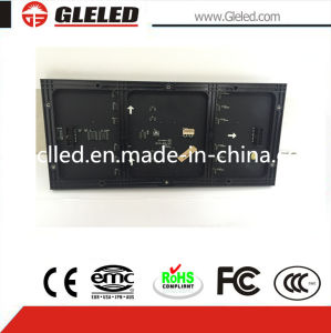 LED Screen P10 Indoor High Refresh Module pictures & photos