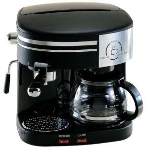 China 3 In 1 Espresso Cappuccino And Drip Coffee Maker Sa261 30
