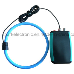 CE Flexible Rogowski Coil Current Transformer BNC Connector pictures & photos