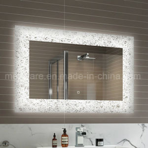 China factory direct cheap touch screen illuminated led light factory direct cheap touch screen illuminated led light bathroom mirror mozeypictures Choice Image