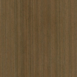 Engineered Veneer Reconstituted Veneer Fine Line Wenge Veneer of Manlinwood pictures & photos