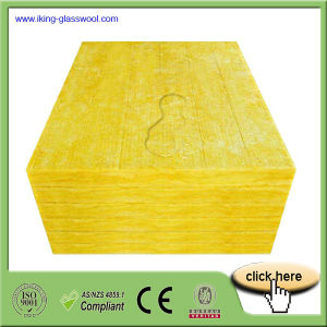 Glass Wool Insulation Foam for Ceilings pictures & photos