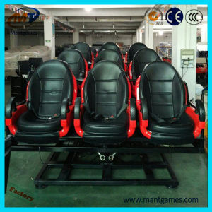 5D/7D Cinema Manufacture From China Mantong Dynamic Cinema (MT-6019) pictures & photos