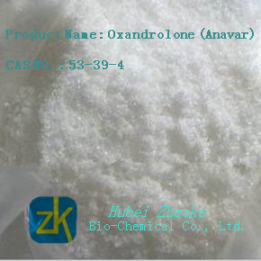 Oxandrolonee High Purity Steroid of Anavarr pictures & photos