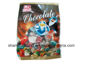 Stone Chocolate Candy in Bags pictures & photos