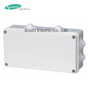 Waterproof Wiring Junction Box Waterproof Electronic Enclosures pictures & photos
