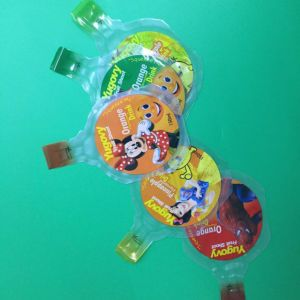 Plastic Beverage Bag with Good Quality pictures & photos