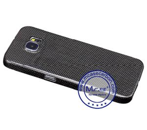 Best Products 100% Real Carbon Fiber Phone Case for Samsung Galaxy S6 pictures & photos