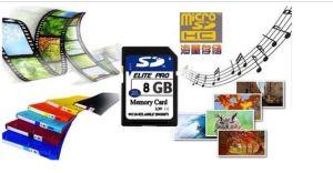 Full Capacity 64GB Micro SD Memory Card