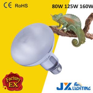 80w 100w 125w 160w Uv Mercury Vapor Lamp With Uva Uvb And Heat