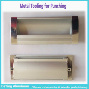 Precision Pressing Die Puching Tooling Stamping Mould