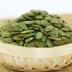 Shine Skin Pumpkin Seeds Kernels Grade AA From Inner Mongolia China