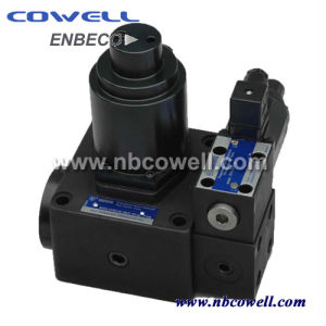 Flange Type Hydraulic Fixed Proportional Valve Gas Valve