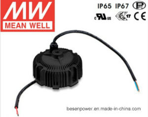 Meanwell/100W/48V/Bay Light/Down Light/Spotlight/Waterproof Driver with IP65 (HBG-100-48A)