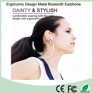 New Product Light Weight Bluetooth 4.1 Headset Wireless (BT-128Q) pictures & photos