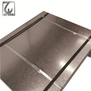 Z60g Gi Hot Dipped Galvanized Steel Sheet pictures & photos