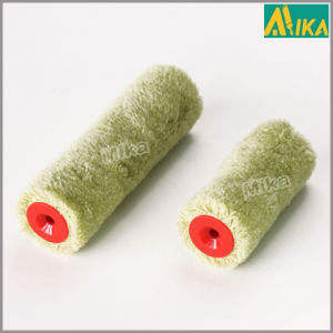Autumn Green Acrylic Thermal Bonding Mini Paint Roller