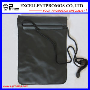 Waterproof Screen Touch Transparent PVC Beach Bag for iPad (EP-C9058) pictures & photos