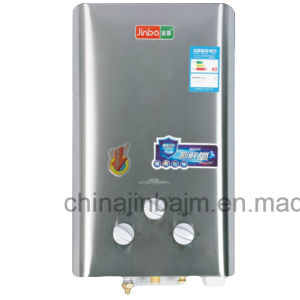 Hot Sale Low Pressure Flue Type Instant Gas Water Heater (JSD-J668) pictures & photos