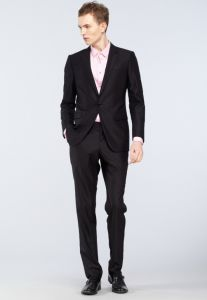 Hot Sale Smooth Feel Men Suit /Tuxedo pictures & photos