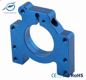 Aluminium CNC Turning/Machining Parts, Car and Motorcycle Parts