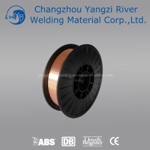 Aws Er70s-6 0.8mm Welding Wire for Welding Machine