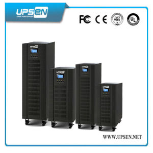 1 Phase and 3 Phase High Frequency LCD Online UPS Power 1kVA - 200kVA pictures & photos