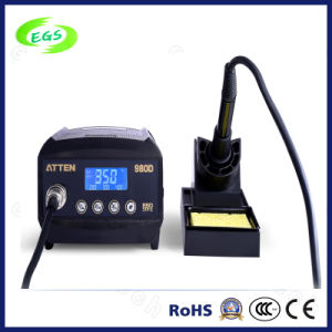 Lead-Free ESD Safe Constant Temperature Controllable Digital Soldering Station (AT980D) pictures & photos