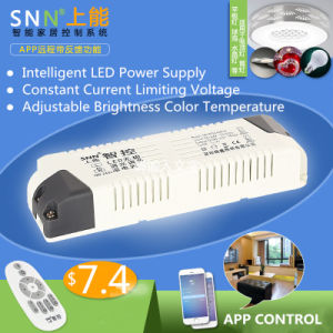 Power Supply 56-64W Constant Current LED Driver