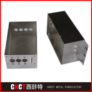 Cheap Price Custom Made Fabrication Stamping Press pictures & photos