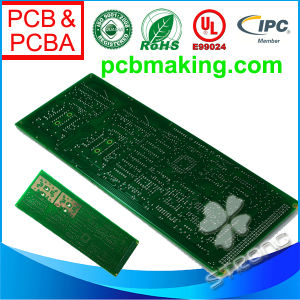 Good Quality PCB Bare Printed Circuit Board for Medical Device LCD