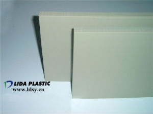 Polypropylene Board pictures & photos