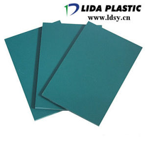 Hard PVC Plate (Lead Free) pictures & photos
