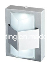 Square Shade LED Outdoor Light with Ce Certificate (5936) pictures & photos