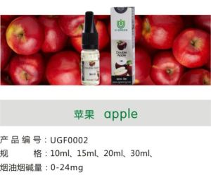 Litchi Flavor E Liquid of Fruit Series for Electronic Cigarette pictures & photos
